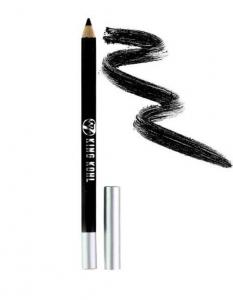 Creion De Ochi puternic pigmentat W7 King Kohl- Blackest Black (Negru)
