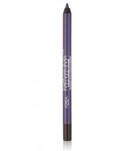 Creion De Ochi Semi-Permanent L'oreal HIP Color Chrome - 965 Violet Volt