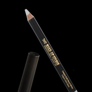 Creion Profesional alb pentru luminozitate Kohl Make-Up Studio - White2