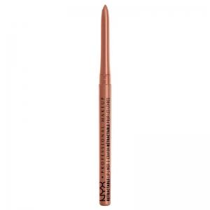 Creion De Buze Retractabil Nyx Professional Makeup - 10 Nude,  0.31 gr