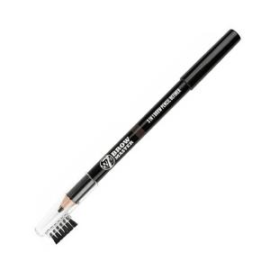 Creion De Sprancene cu 2 capete W7 Brow Master 3 in 1 - MARO1