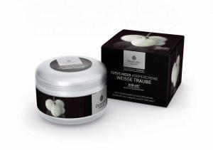 Crema De Corp Dermasel Cu Struguri Albi - 250 ml