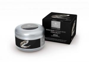 Crema De Corp Cu Perle Dermasel Exclusiv - 250 ml