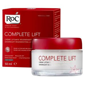 Crema De Noapte Regeneranta Anti-imbatranire Roc Complete Lift - 50 ml