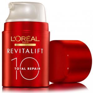 Crema De Noapte Antirid L'oreal Revitalift Total Repair 10 - 50 ml