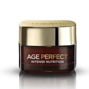 Crema de Ochi L'oreal Age Perfect Intense Nutrition Repairing Eye Balm, 15ml0
