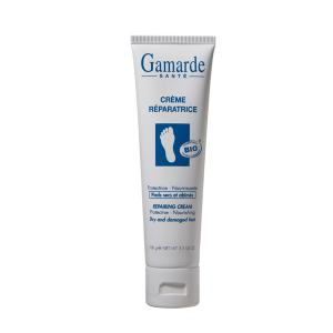 Crema de Picioare BIO Reparatoare GamARde - 100 gr0