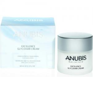 Crema de Zi ANUBIS Excellence Glycoviar Cream - 60 ml