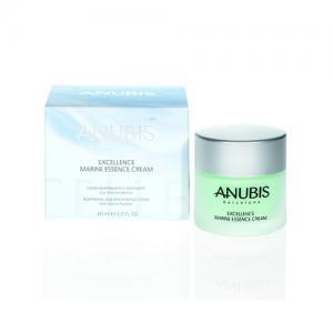 Crema de Fata ANUBIS Excellence cu Colagen Marin - 60 ml