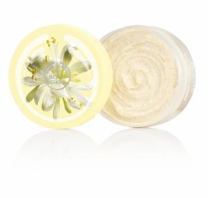 Crema Exfolianta Pentru Corp The Body Shop Moringa - 200 ml