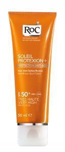 Crema Impotriva Petelor Maro RoC Soleil Protexion SPF 50 - 50 ml