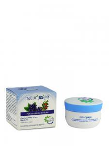 Crema Naturala Antirid Naturissima Pentru Ten Sensibil-50 ml
