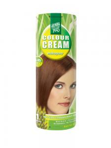 Crema Nuantatoare de Par HennaPlus Colour Cream - Mahogany 6.450