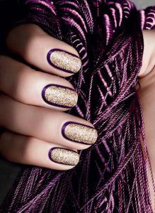 Dispozitiv Glamour cu Sclipici pt. unghii L'OREAL Le Jewel Shaker2