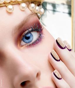 Dispozitiv Glamour cu Sclipici pt. unghii L'OREAL Le Jewel Shaker1