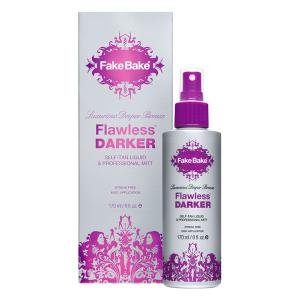 Spray Autobronzant Fake Bake Luxurious Flawless Darker - 170 ml0