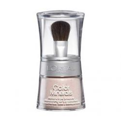 Fard de Pleoape Mineral L'OREAL Paris Color Minerals - 02 Pearly Rose
