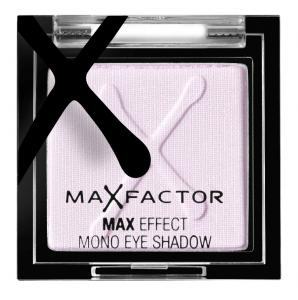 Fard Max Factor Max Effect Mono Eye Shadow - 05 Soft Lilac0