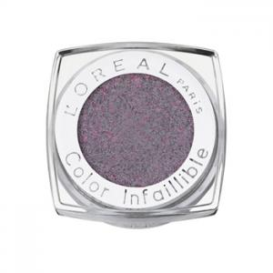 Fard Loreal Color Infallible - 037 Metalic Lilac0