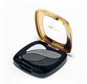 Fard L'oreal Color Riche Les Ombres - E5 Velours Noir1