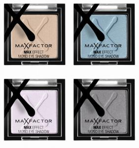 Fard Max Factor Max Effect Mono Eye Shadow - 05 Soft Lilac1