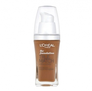 Fond de Ten L'oreal True Match - N9 Cocoa, 30ml