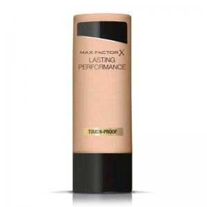 Fond de Ten Lichid rezistent la transfer MAX FACTOR Lasting Performance Touch-Proof - 101 Ivory Beige, 35ml1