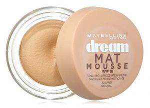 Fond De Ten Maybelline Dream Matte Mousse - 16 Vanilla