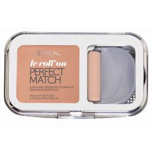 Fond de Ten L'oreal Roll'on Perfect Match - D5 Golden Sand0