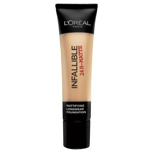 Fond De Ten Matifiant L'oreal Infallible 24 Hr Matte - 13 Rose Beige