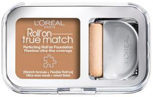 Fond de Ten L'oreal Roll'on True Match - R2 Rose Vanilla0