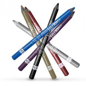 Creion de Ochi Rimmel ScandalEyes Waterproof Kohl Kajal - 13 Purple1