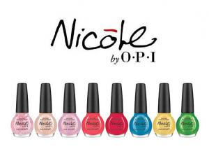 Lac de Unghii Profesional Nicole By OPI - All is Glam1