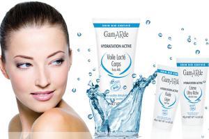 Lapte de Corp BIO Hidratant GamARde - 200 gr1