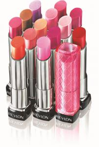 Ruj Revlon ColorBurst Lip Butter - 010 Raspberry Pie1
