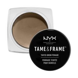 Gel Pentru Conturarea Sprancenelor  Nyx Professional Makeup Tame & Frame - Blonde, 5gr