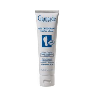 Gel Deodorant BIO pentru Picioare GamARde - 100 gr