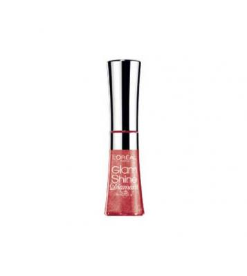 Gloss L'oreal Glam Shine Diamant - 162 Energetic Carat