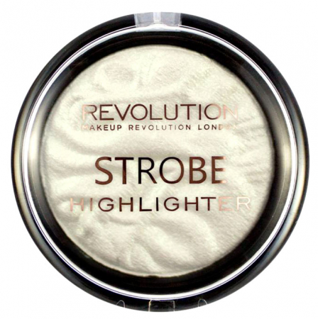 Iluminator Makeup Revolution Strobe Highlighter - Northern Lights, 7.5g