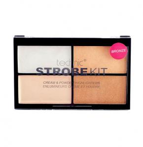 Kit Multifunctional Pentru Bronz & Iluminare Technic Strobe Kit Bronze