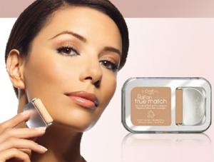 Fond de Ten L'oreal Roll'on True Match - N5 Sand2