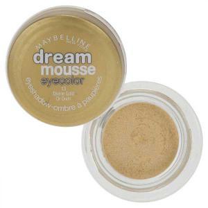 Iluminator Auriu Spuma Maybelline Dream Mousse - 13 Divine Gold1
