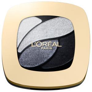 Fard L'oreal Color Riche Les Ombres - E5 Velours Noir0