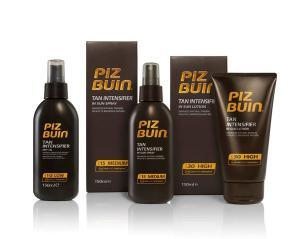 Spray Intesificator Piz Buin Tan Intensifying 150ml cu SPF 151
