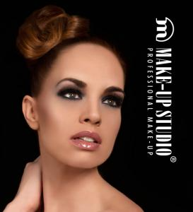 Creion de Sprancene Profesional Make-Up Studio - Nuanta 011