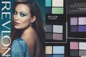 Fard Revlon ColorStay Quatro 16 Hr - 535 Goddess1