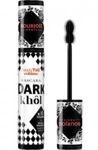 Rimel Bourjois Beauty Full Volume Dark Khol - Ultra Black0