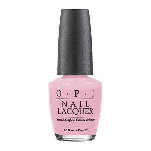 Lac de Unghii OPI Nail Lacquer Matte - You Better Pink0