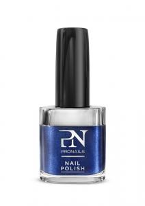 Lac de Unghii Profesional PRONAILS Nail Polish - 204 Knock Out Blue0