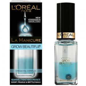 Tratament de Unghii L'Oreal La Manicure Grow Beautiful